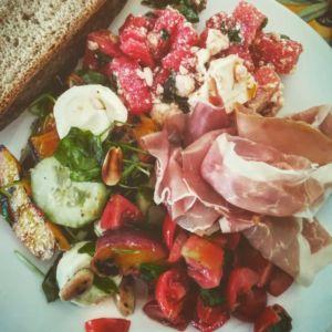 Lunch della domenica