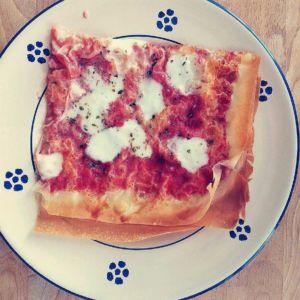 Cristina - Pizzafillo