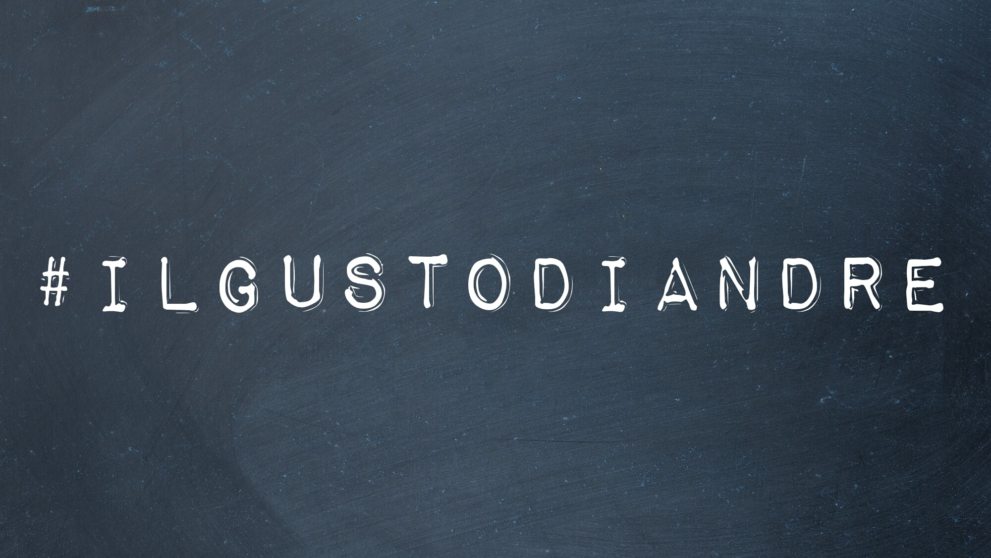 #ilgustodiandre