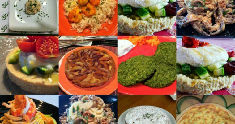 I vostri piatti sembrette 2017