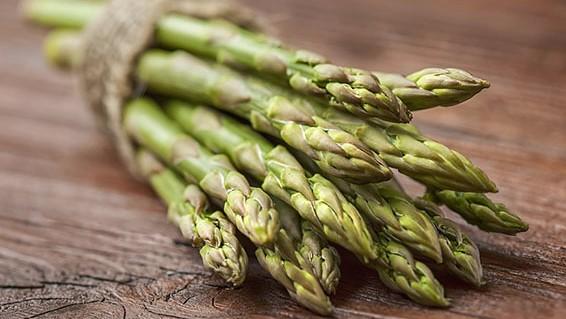 5 miglior ricette con l'asparago
