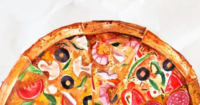 Pizze particolari – ricette da scoprire
