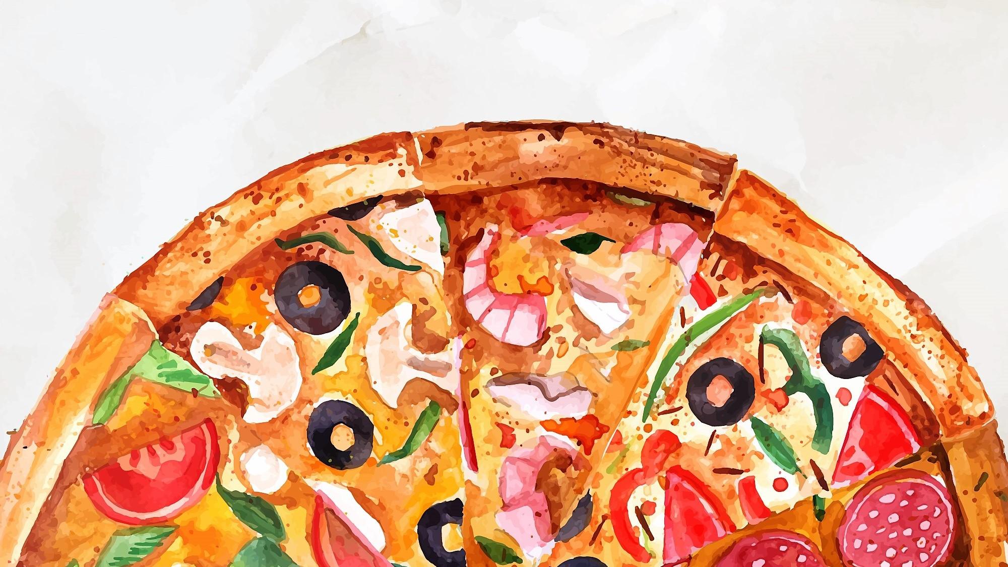 Pizze particolari ricette da scoprire in cucina con for Ricette di cucina particolari