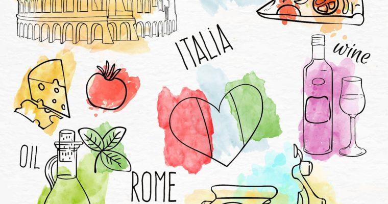 Viaggi d'Italia