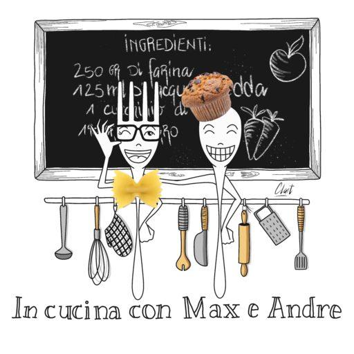 APERITIVANDO by Max e Andre