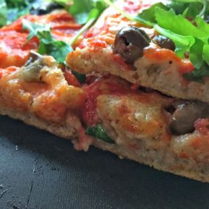 Federica - Pizza By Max & Andre