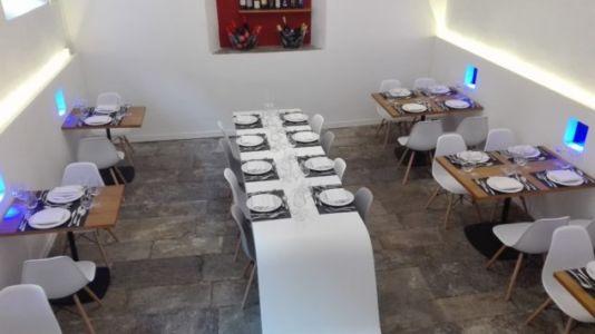 Inaugurazione Sassin Restaurant