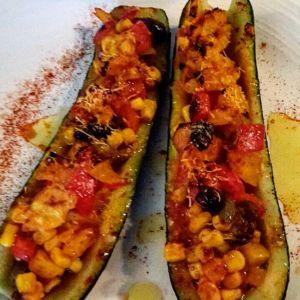 Teresa - Mexican zucchini