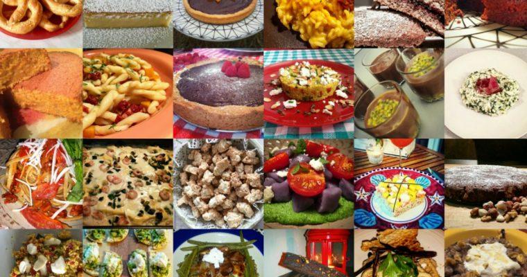 I vostri piatti giugno 2017