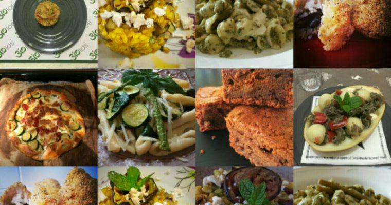 I vostri piatti luglio 2017