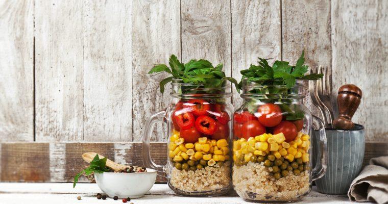 Le migliori ricette di insalatone d'estate