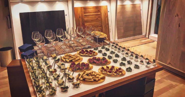 FERIOLI tuttoparquet – wood&wine