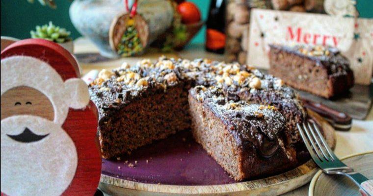 La torta di Natale di Andre