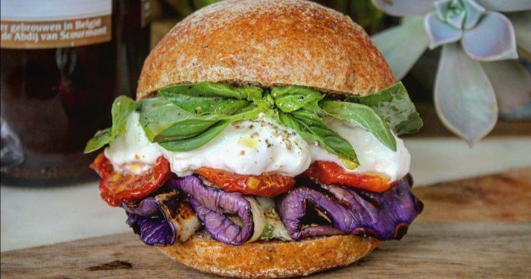Mediterraneo Sandwich
