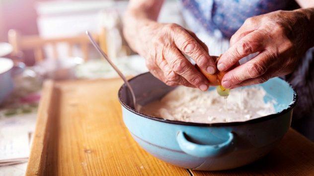 Le ricette della mia Nonna