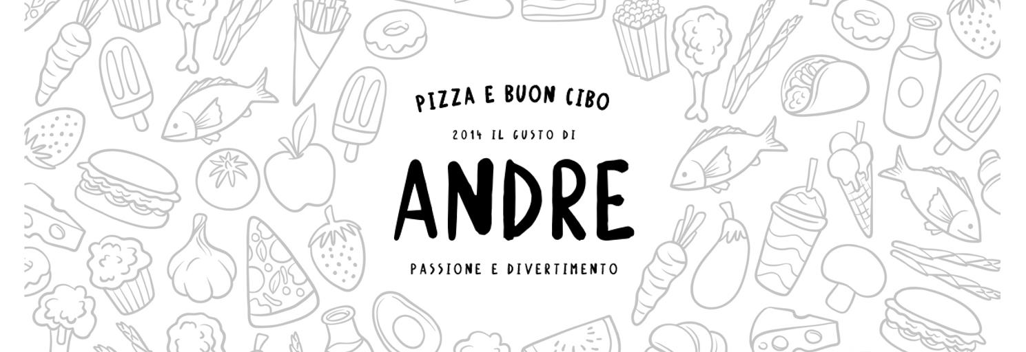 Il gusto di Andre