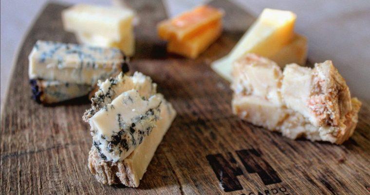 Cheese Tasting – Degustazione di formaggi a casa tua